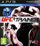 UFC Personal Trainer Move - PS3