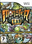 Monster Lab - Wii