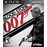 Blood Stone: 007 - PS3