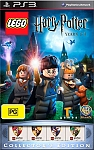 Lego Harry Potter Years 1-4 Collectors - PS3