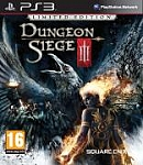 Dungeon Siege 3 Limited Edition - PS3