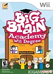 Big Brain Academy - Wii