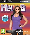 Get Fit With Mel B (Move) - PS3