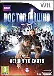 Doctor Who: Return To Earth - Wii
