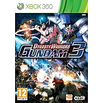Dynasty Warriors Gundam 3 - Xbox 360