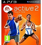 EA Sports Active 2 - PS3