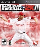 Major League Baseball 2K11 - PS3
