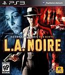 L. A. Noire - PS3