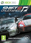 Need For Speed Shift 2: Unleashed - Xbox 360