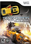 Transformers Dark Of The Moon - Wii