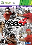 Virtua Tennis 4- Xbox 360