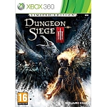 Dungeon Siege 3 Limited Edition - Xbox 360