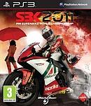 SBK 2011: FIM Superbike Championship - PS3