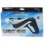 אקדח ארגונומי ל-PS3 Move