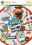 Family Game Night 3 - Xbox 360