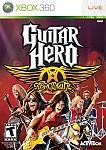 Guitar Hero - Aerosmith (Solus) - Xbox 360