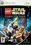 Lego Star Wars: Complete Saga - Xbox 360