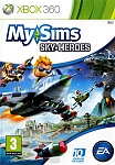 MySims: Sky Heroes - Xbox 360