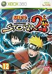 Naruto Shippuden: Ultimate Ninja Storm 2 - Xbox 360