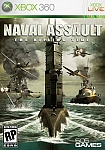 Naval Assault: The Killing Tide - Xbox 360