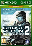 Tom Clancy's Ghost Recon Advanced Warfighter 2 - Xbox 360