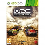WRC: World Rally Championship - Xbox 360