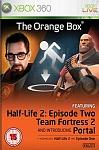 Half-Life 2 Orange Box - Xbox 360