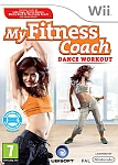My Fitness Coach - Dance Workout Wii