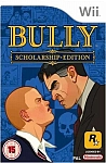 Bully [Scholarship Edition] Wii