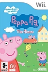 Peppa Pig: The Game Wii