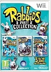 Rayman Raving Rabbids Triple Pack Wii
