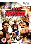 TNA Impact! Wii