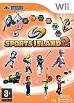 Sports Island 2 Wii