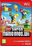 Super Mario Bros Wii