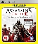 Assassins Creed 2 (Game Of The Year Platinum) PS3