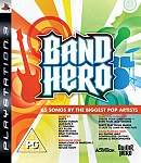 Band Hero (Solus) PS3