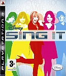 Disney Sing Feat. Camp Rock PS3