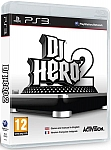 DJ Hero 2 (Software only) PS3
