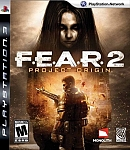 F.E.A.R 2: Project Origin PS3