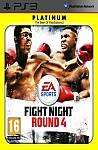 Fight Night Round 4: Platinum PS3