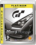 Gran Turismo 5 Prologue [Platinum] PS3