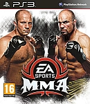 MMA: Mixed Martial Arts PS3