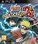 Naruto Shippuden: Ultimate Ninja Storm 2 PS3