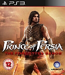 Prince Of Persia: The Forgotten Sand PS3
