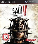 Saw 2: Flesh & Blood PS3