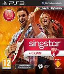 SingStar: Guitar PS3