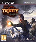 Trinity : Souls of Zill O'll PS3