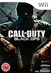 Call Of Duty Black Ops - Wii