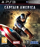 Captain America Super Soldier - PS3