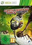 Earth Defence Force Insect Armageddon - Xbox 360